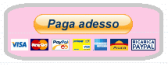 Clicca qui per aprire la pagina di pagamento sul sito PayPal