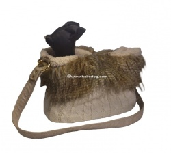 Borsa trasportino SOFT WINTER