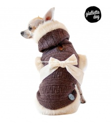 Cappotto COCOA TEMPTATION