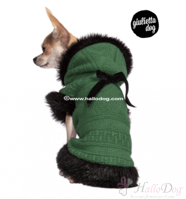 Cappotto GREEN TEMPTATION