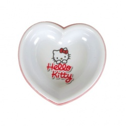 Ciotola Cuore Hello Kitty