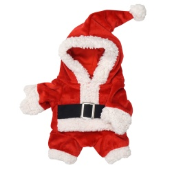 Costume JOLLY SANTA SUIT