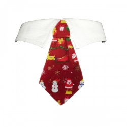 Cravattina SANTA SHIRT COLLAR