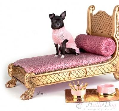 Hallodog abbigliamento ed accessori per cani hallodog for Divano per cani