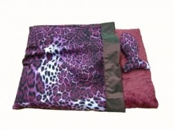 "Futon ""Fashion jungle"""
