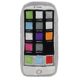 Giochino SMART PHONE TOY (grigio)