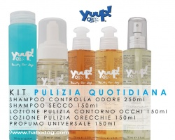 KIT Pulizia Quotidiana