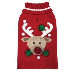 Maglione UGLY X'MAS REINDEER