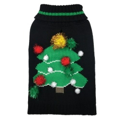 Maglione UGLY X'MAS TREE