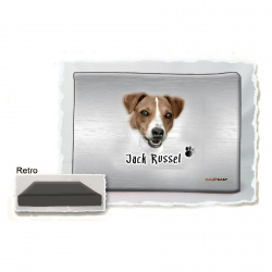 Materasso JACK RUSSEL