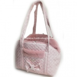 (NEW 2019) Borsa trasportino CHIC AND SPORTIVE (Rosa)