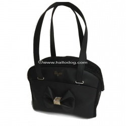 (NEW 2019) Borsa trasportino SUMMER LIFE (nero)