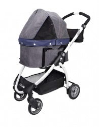 Passeggino Innopet Buggy CLEO (denim)