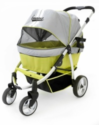 Passeggino Innopet Buggy Retro (lime)