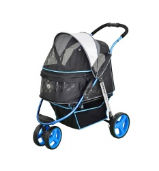 Passeggino Innopet Buggy URBAN BLUE