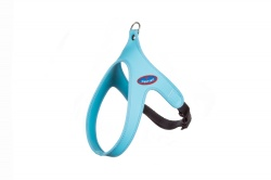 Pettorina FLY EASY WAY (azzurro)