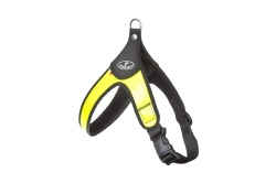 Pettorina TIME COMFORT (giallo fluo)