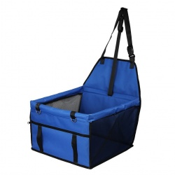 Seggiolino PET CARRIER (blue)