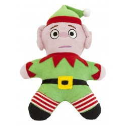 Squeaker ELF PLUSH