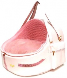 Trasportino Auto POCKET CAR IGLOO (rosa)