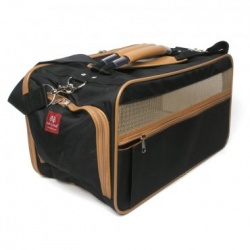 Trasportino Classic Carrier (nero)